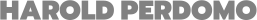 Harold Perdomo Logo